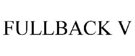 FULLBACK V