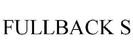 FULLBACK S