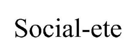 SOCIALETE