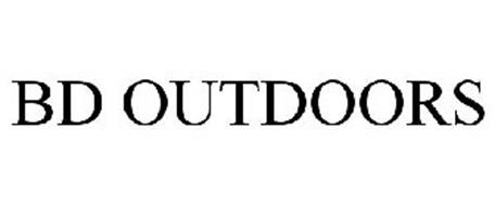 BD OUTDOORS