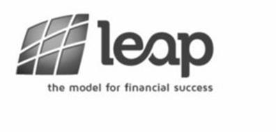 LEAP THE MODEL FOR FINANCIAL SUCCESS