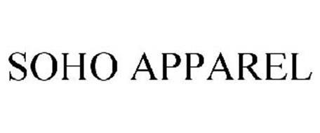 SOHO APPAREL