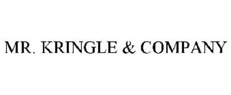 MR. KRINGLE & COMPANY