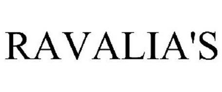 RAVALIA'S
