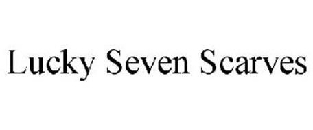 LUCKY SEVEN SCARVES