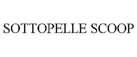 SOTTOPELLE SCOOP