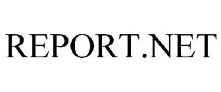 REPORT.NET