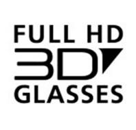 FULL HD 3D GLASSES