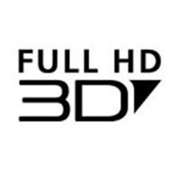 FULL HD 3D