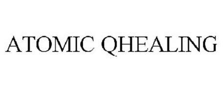 ATOMIC QHEALING