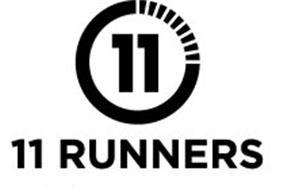 11 11 RUNNERS