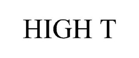 HIGH T