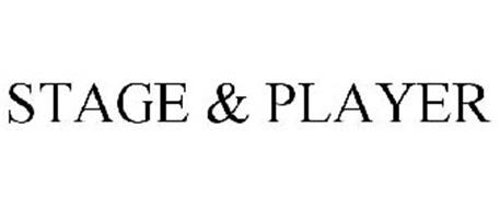 STAGE & PLAYER