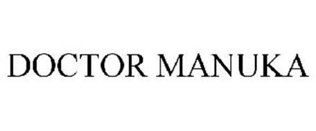 DOCTOR MANUKA