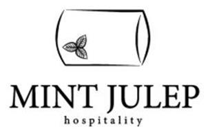 MINT JULEP HOSPITALITY