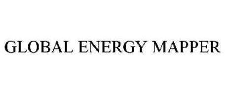 GLOBAL ENERGY MAPPER