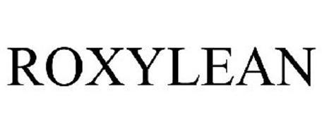 ROXYLEAN