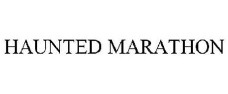 HAUNTED MARATHON