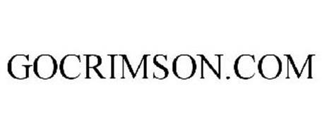GOCRIMSON.COM