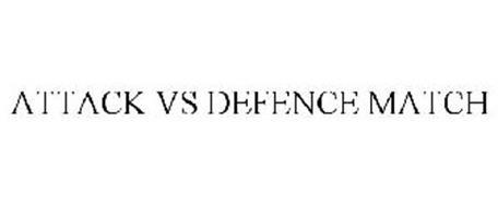 ATTACK VS DEFENCE MATCH
