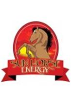 SUN HORSE ENERGY