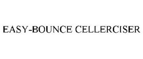 EASY-BOUNCE CELLERCISER