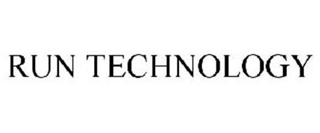 RUN TECHNOLOGY