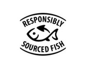 RESPONSIBLY SOURCED FISH