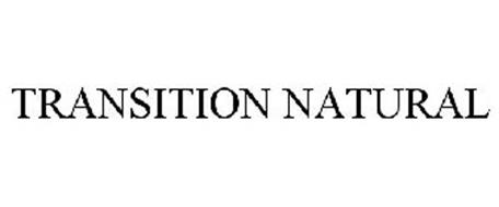 TRANSITION NATURAL