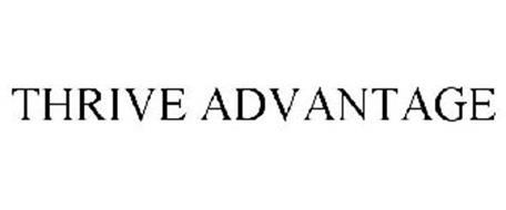 THRIVE ADVANTAGE