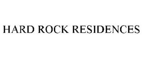 HARD ROCK RESIDENCES
