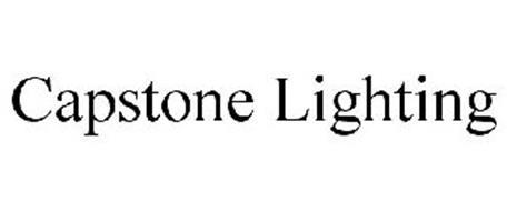 CAPSTONE LIGHTING