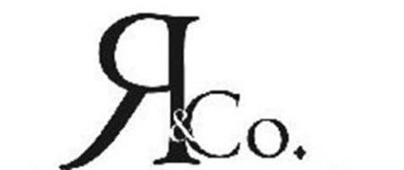 R & CO.