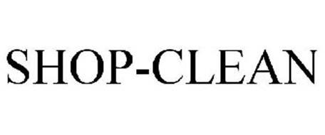 SHOP-CLEAN