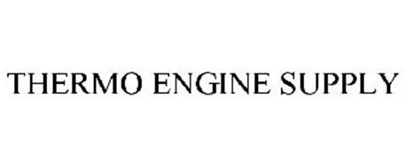 THERMO ENGINE SUPPLY