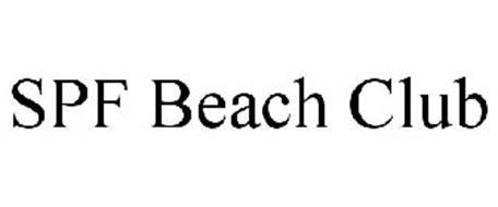 SPF BEACH CLUB