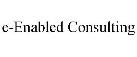 E-ENABLED CONSULTING