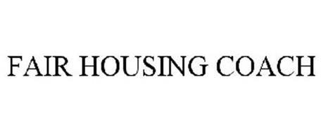 FAIR HOUSING COACH