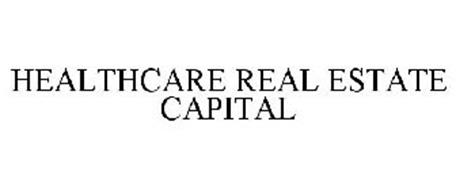 HEALTHCARE REAL ESTATE CAPITAL