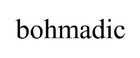 BOHMADIC