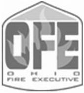 OFE O H I O FIRE EXECUTIVE