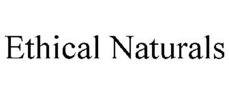 ETHICAL NATURALS