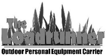 THE LOADRUNNER OUTDOOR PERSONAL EQUIPMENT CARRIER