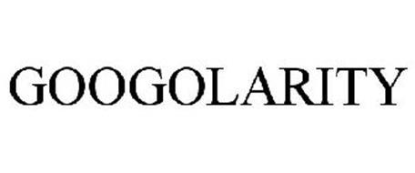 GOOGOLARITY