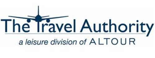 THE TRAVEL AUTHORITY A LEISURE DIVISION OF ALTOUR