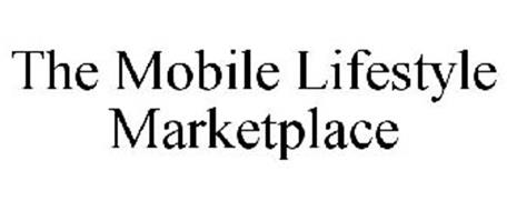THE MOBILE LIFESTYLE MARKETPLACE