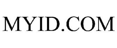 MYID.COM