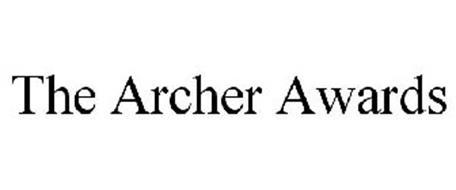 THE ARCHER AWARDS