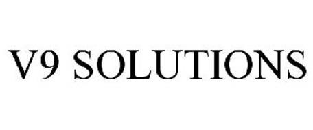 V9 SOLUTIONS