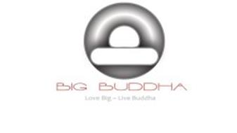 BIG BUDDHA LOVE BIG LIVE BUDDHA